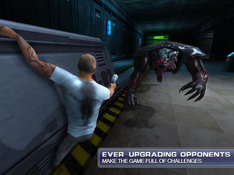 Mission Sirius: Një lojë aksion FPS me një grafikë