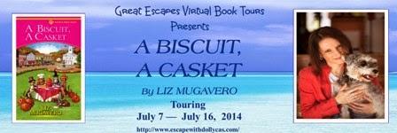 TOUR: A Biscuit, A Casket