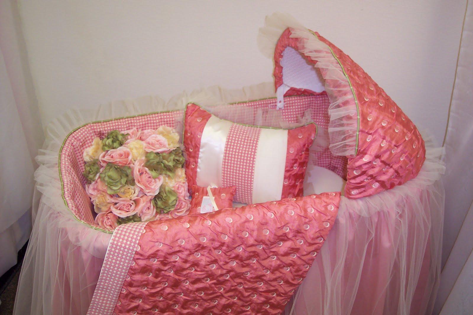 Designer Baby Bedding By Nava S Designs Bassinets All