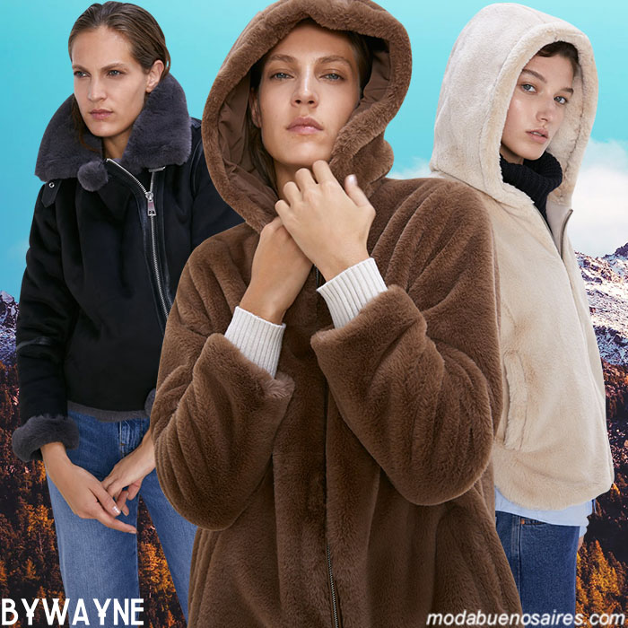 Moda invierno 2020 urbana mujer. Moda otoño invierno 2020.