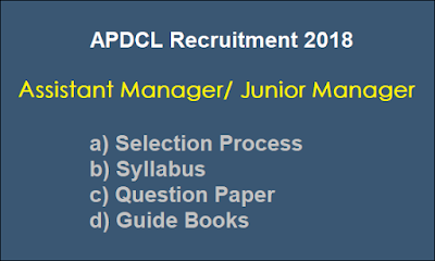 APDCL-Examination-Syllabus