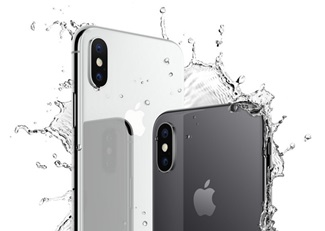 iPhone 8 — iPhone in a Whole New Light — Apple