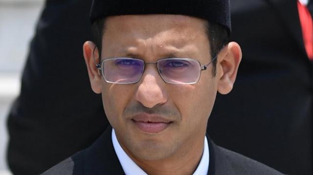 Buntut Polemik POP, Jokowi Didesak Cari Pengganti Menteri Nadiem