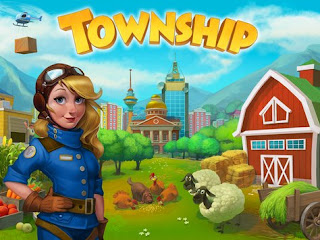 Free Download Township v4.1.3 APK Terbaru