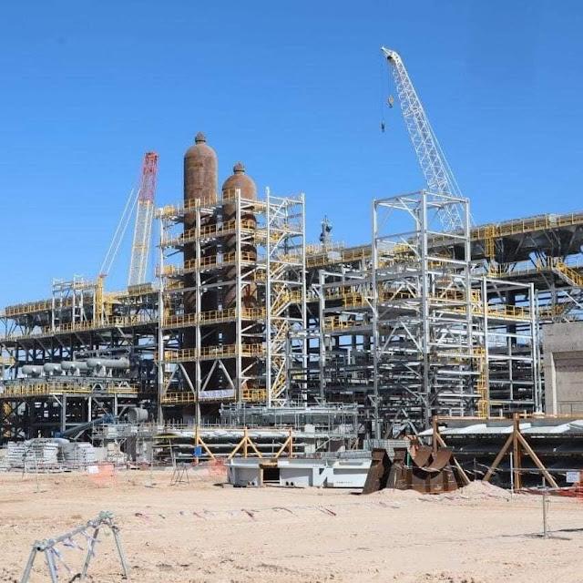 تعيينات جديدة في إحدى الشركات العاملة في مصفى كربلاء النفطي؟
