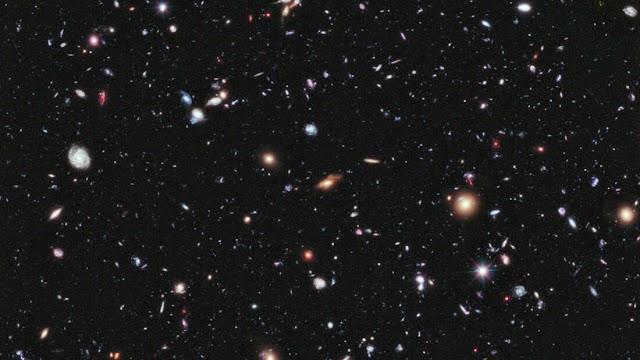 Η Γη δεν είναι επίπεδη αλλά το Σύμπαν μπορεί να είναι