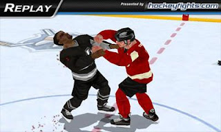Hockey Fight Pro Mod Apk