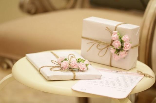 10 Inspirasi Kado Pernikahan Unik yang Cocok Anda Jadikan Pilihan