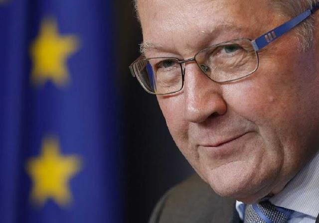 Κλ. Ρέγκλινγκ: Μάλλον απίθανη η έξοδος της Μ. Βρετανίας από την ΕΕ