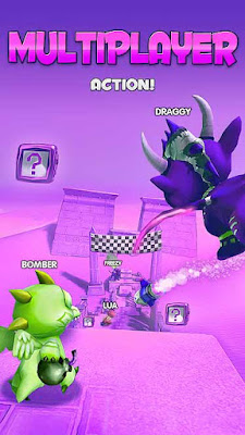 Dragon Land Mod Apk For Android