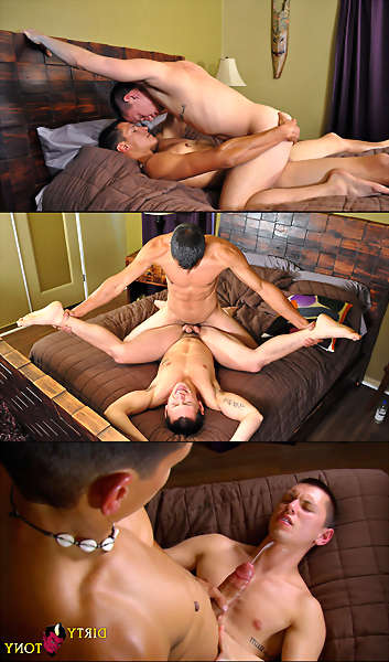 naked men squirting cum