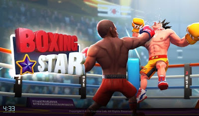 Boxing Star Mod Apk + Data Download