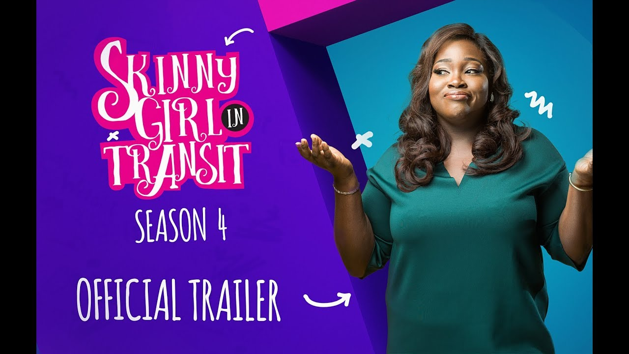 Skinny Girl in Transit Season 4 images