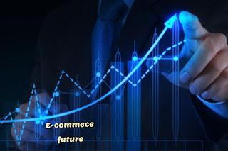 التجارة الالكترونية ومستقبلها