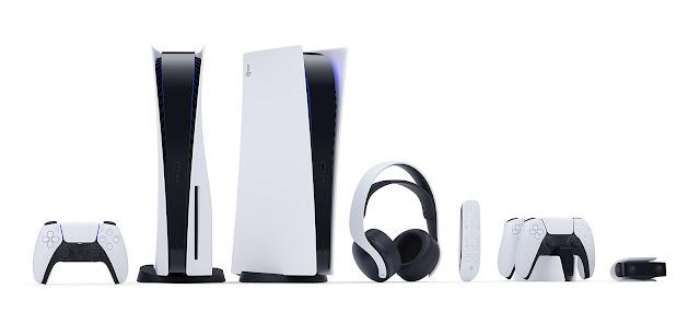Pra-Tempah PlayStation 5 Dengan Harga Bermula RM1869 Buat Pasaran Malaysia