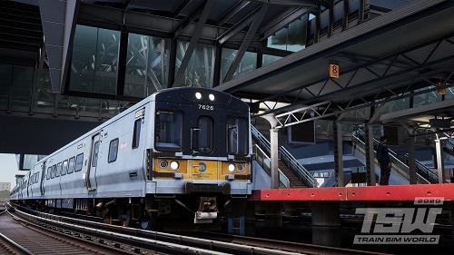 Train Sim World 2020 Gameplay