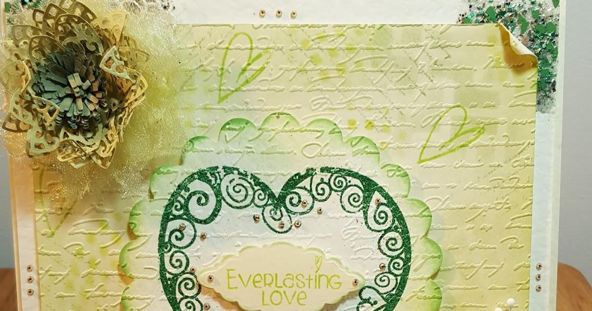 37th Wedding Anniversary Gifts: Crafty Kendalian: 37th Wedding Anniversary And Papermill