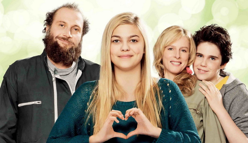 «Η Οικογένεια Μπελιέ» στο θερινό κινηματογράφο Φλοίσβο
