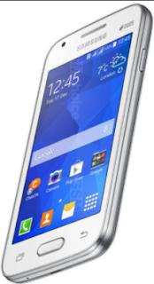 Spesifikasi Samsung Galaxy V Plus Duos
