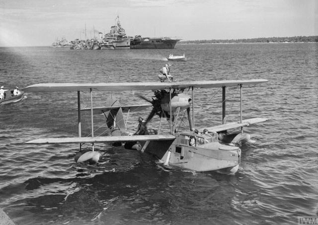 Supermarine Wlarus, 29 May 1942 worldwartwo.filminspector.com