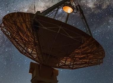 Anéis misteriosos no céu cientistas continuam buscando