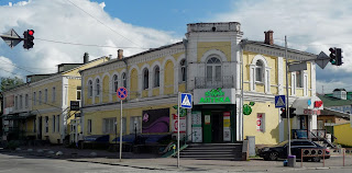 Біла Церква. Вул. Богдана Хмельницкого, 3/23