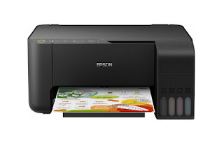 Epson EcoTank ET-2714 Driver Download