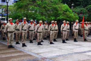 Rocío San Miguel: Maduro se ha propuesto eliminar con los milicianos a la FANB #5Ago