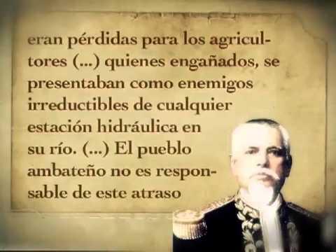 Eloy Alfaro Obras Frases Relaciones