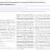 Desregulação da defesa antimicrobiana intestinal pelo aditivo dietético, maltodextrina.