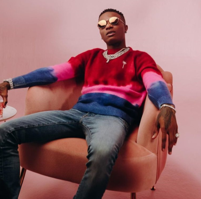 """""""I broke relationships by turning down collaborations for 'Made In Lagos', I hate hype artiste"""" – Singer, Wizkid unveils [Watch]"""