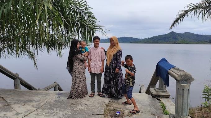 Wisata Danau Siais & Air Terjun Simatutung Tapanuli Selatan