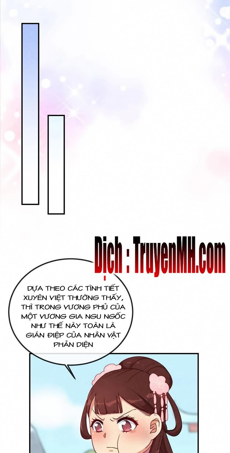 101 Mỹ Nam Của Vương Phi Béo Phì Chapter 12