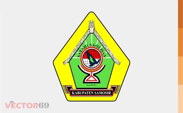 Kabupaten Samosir Logo - Download Vector File AI (Adobe Illustrator)