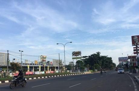 'Kado' Ahok Rp 130 Miliar ke Warga Bekasi di Awal Tahun