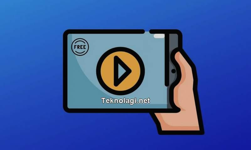 Situs Nonton Streaming Film Gratis Legal (techdipper.com)