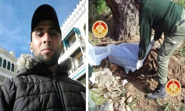 """تونس ـ تم ذبحه أمام شقيقه:""""هوية شهيد الوطن وتفاصيل أخرى عن العملية الإرهابي في القصرين """"..."""