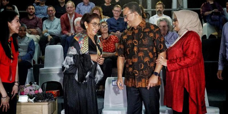 Lupakan Risma, Inilah Sang Kuda Hitam Di Pilkada DKI 2022