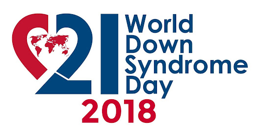 World Down Syndrome Day 2018: What I bring to My Community, Because Inclusion Matters