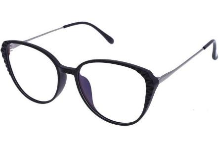 Ochelari dama cu lentile pentru protectie calculator Polarizen PC TR1791 C2