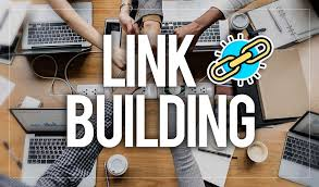 what is link building or backlinks