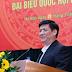 Bộ trưởng Bộ Y tế Nguyễn Thanh Long ứng cử Đại biểu Quốc hội khóa XV