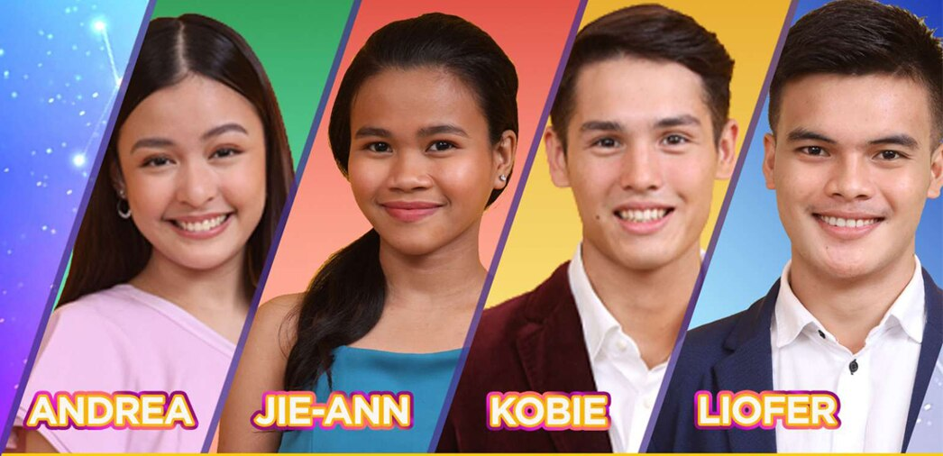 PBB Connect names the final Big 4