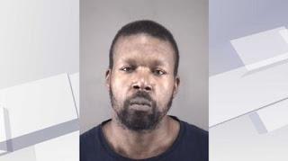 U.S : Man Murders, Dismembers Roommates