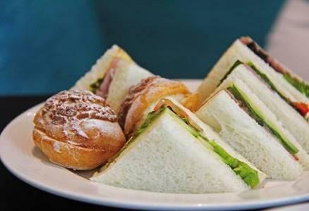 Bombay Veg Sandwich