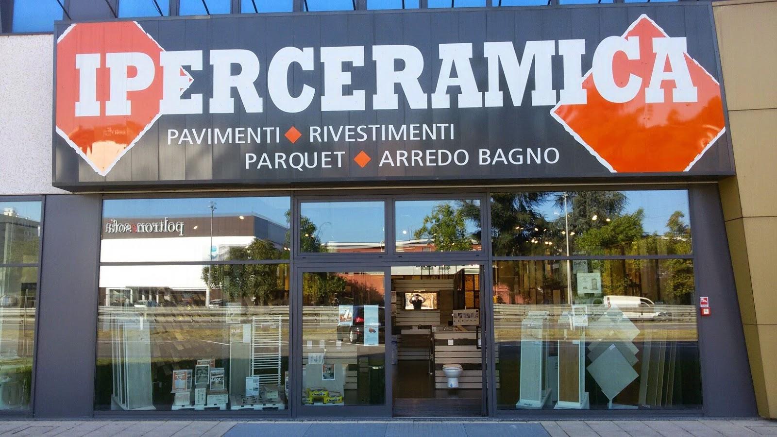 Lavoro italia iperceramica ricerca addetti vendita e for Iperceramica como