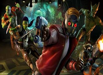 Marvel's Guardians Of The Galaxy [Full] [Español] [MEGA]