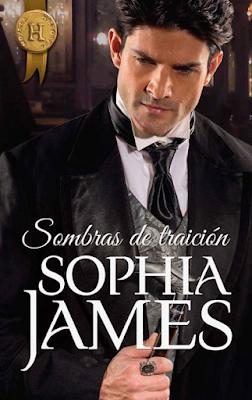 Sophia James - Sombras De Traición