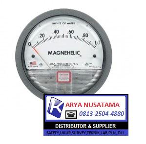 Jual Magnehelic Dwyer 2000-125PA di Palangkaraya