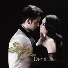 Lirik Dan Chord Stefan William Feat. Celine Evangelista - Demi Dia